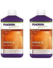 Abono / Fertilizante para el cultivo de Plagron Coco A+B (2x1L)
