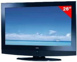 OKI TVV 26 TD- Televisión, Pantalla 26 pulgadas: Amazon.es: Electrónica