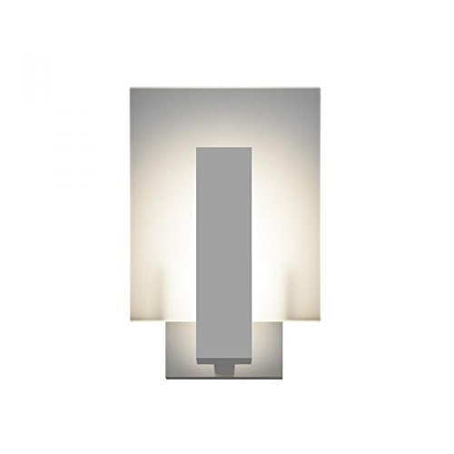 Sonneman 2724-74-WL LED Wall Sconce Midtown (Sonneman Wall Lighting)