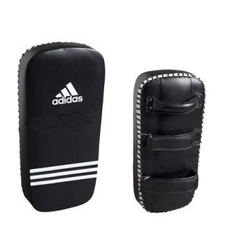 Artificial Leather Boxing Gloves - Thai Pad