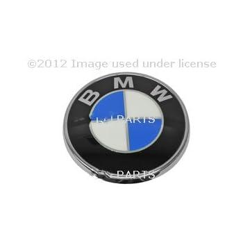 Amazon Com Genuine Bmw E91 E91n Wagon Bmw Emblem Badge