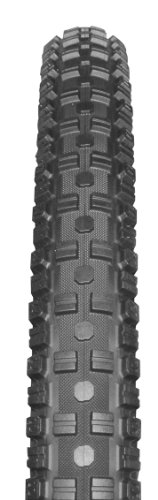 Kenda Tinker Juarez Signature Series Dred Tred Cross-Country Mountain Bike Tire (DTC, Folding, 26x2.1) (Cross Country Mountain Bike Tire)