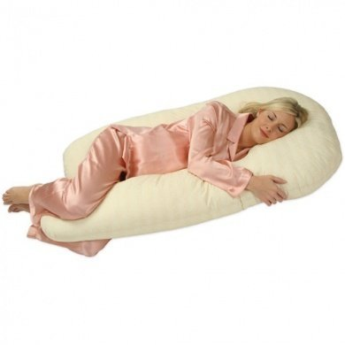 Leachco Maternalign Contoured Maternity Body Pillow. This Pr