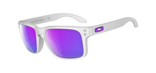 OAKLEY Sunglasses HOLBROOK (OO9102-06) Polished Clear - Sunglasses Oo9102 Holbrook Oakley