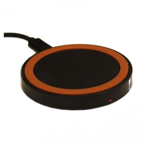 Cojin de cargador - SODIAL(R) Cojin de cargador inalambrico ...