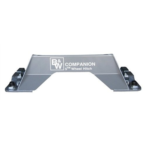 Companion Base (B&W Hitches RVB3300 Fifth Wheel Hitch)