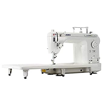 Juki TL2000QI Long-Arm Sewing & Quilting Machine