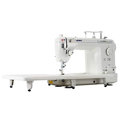 Juki TL2000QI Long-Arm Sewing & Quilting Machine w/ Limited time Quilters Package!