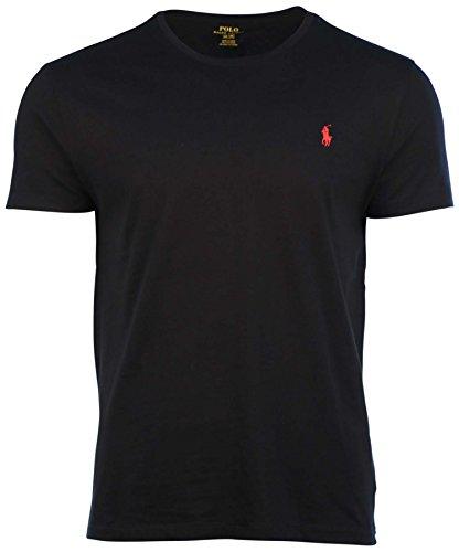 Polo Ralph Lauren Mens Pony Logo T-Shirt