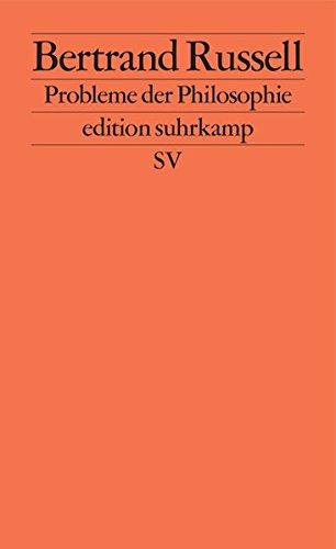 probleme-der-philosophie-edition-suhrkamp