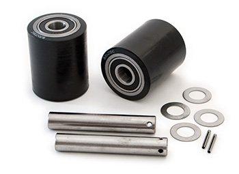Jack Load Wheel Kit ()