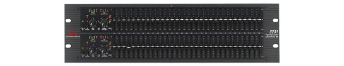 Dual Band Graphic Equalizer - 7