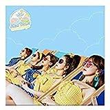 SM Entertainment RED Velvet - Summer Magic Standard Edition (Summer Mini Album) CD+Booklet+Folded Poster