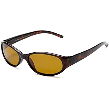 8e5d3d6fa6f8 Eagle Eyes Lightweight Polarized Sunglasses - The Tuscan in Tortoise Shell