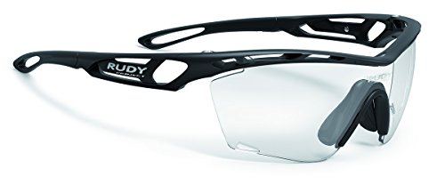 Rudy Project Tralyx Slim Matte Black Frame With ImpactX Photochromic 2Black - Sunglasses Rudy