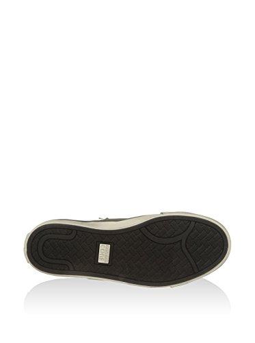 Converse Zapatillas Abotinadas Pro Vulc Mid Blanco/Rojo Oscuro EU 35.5