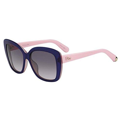 Dior 2271533IJ56EU Ladies Dior Promesse 2 3IJ EU Sunglasses