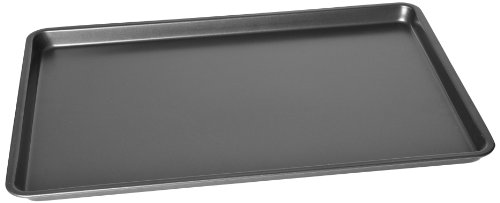 Chloe's Kitchen 201-124 Jelly Roll Pan, 11-1/4-Inch by 17-Inch, Non-Stick