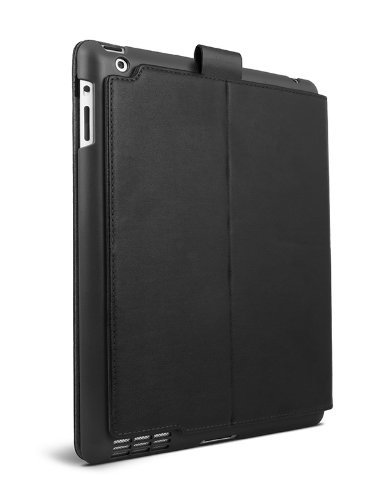 iFrogz Summit Case for iPad 2 3 4 - Black (IPD3G-SUM-BLK)