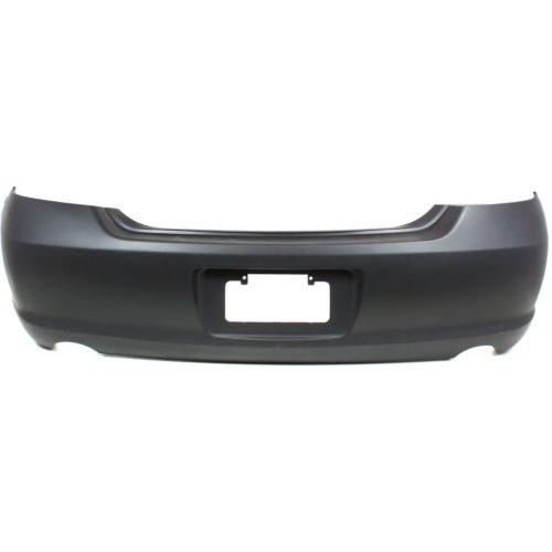 Perfect Fit Group REPT760110P - Avalon Rear Bumper Cover, Primed