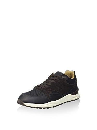 Marron Chaussures Gymnastique O'neal Homme Lumberjack noir De Z5Xw5B