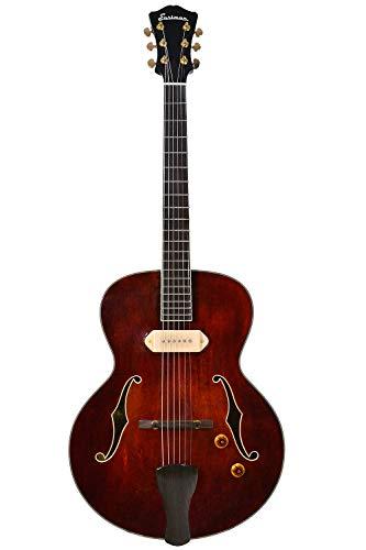 Eastman AR405E Archtop Electric Guitar Antique ()