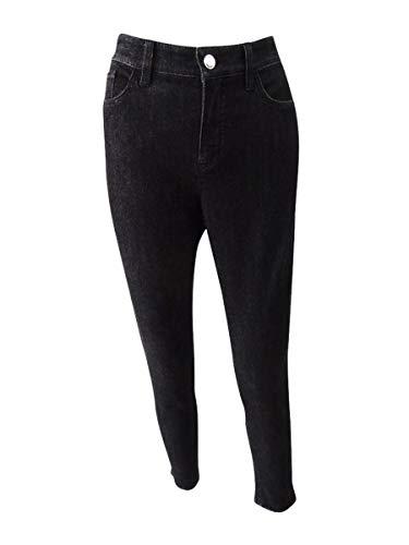 (LAUREN RALPH LAUREN Women's Petite Premier Skinny Jean (10P,)