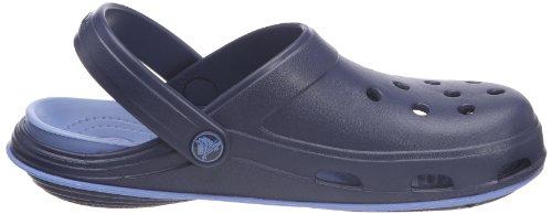 Crocs CrocsToneTM Skylar Clog Damen Schuhe Blau (NauticalNavy/Lapis 48K)