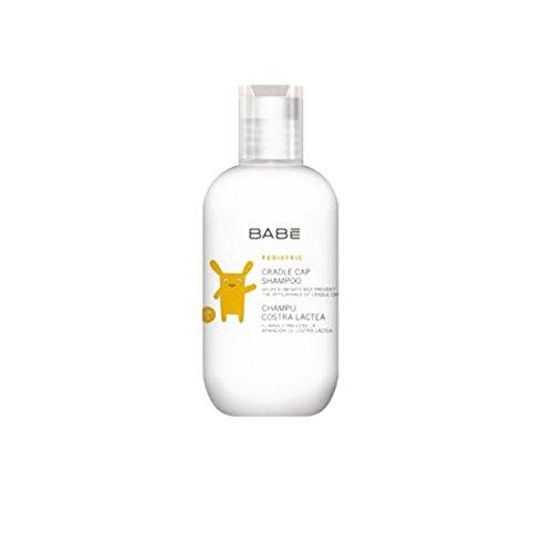 Laboratorios Babe 200 ml Pediatric Milk Crust Cradle Cap Shampoo by Bab?Laboratorios