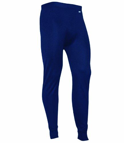 Polarmax Mid Weight Double Base Layer Mens Pant