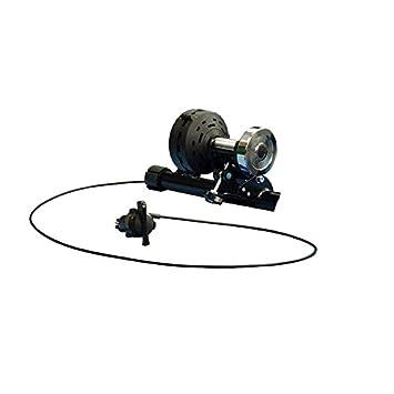 Cero 12 Turbo de repuesto mecanismo de cierre magnético con cable: Amazon.es: Coche y moto