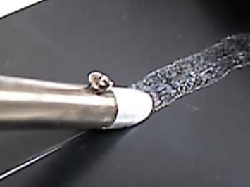 Whitecroft uncinetto ganci 0.6 0.75 1.25 1.5 1.75 2 3.5 4.5 5 6 7 8 9 10 mm Scelta