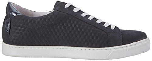 SPM Damen Santander Sneaker Sneakers Blau (navy Combi)