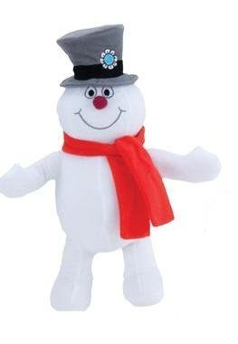 Frosty the Snowman Plush~ Frosty the Snowman
