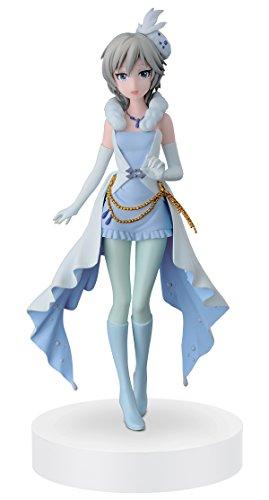 "31iZoFQyoJL Banpresto The Idolmaster Cinderella Girls Anastasia Love Laika Figure Action Figure, 7.1"""