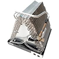 Goodman 2.5 Ton Uncased Upflow/Downflow Evaporator Coil 16.5 Wide CAUF3131B6