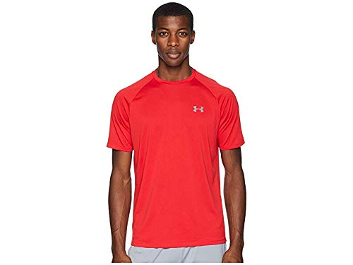Under Armour mens Tech 2.0 Short Sleeve T-Shirt