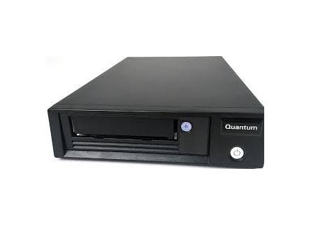 Quantum Tape Drive Components Other TC-L72BN-AR, Black by Quantum