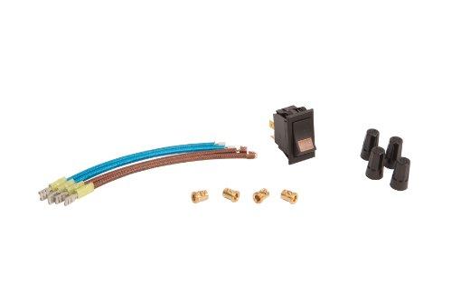 CRES COR 0808-113-01-K 20 Amp 240 Volt Light Switch Kit