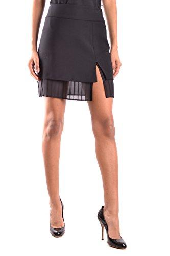 Femme Pinko DIRADAREZ99 Jupe Polyester Noir AdqZdf