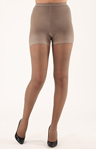 Sheer Light Support Pantyhose Absolute