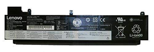 New Genuine Battery for Lenovo ThinkPad T460s 24Wh 2.09Ah 00HW023