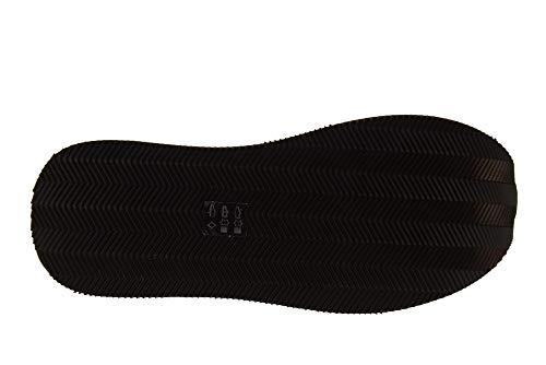 Scarpe Nero Sneakers Piattaforma Con Basse 1072 Donna Beth Premiata qdw68gq