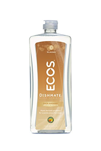 ecos-dishmate-dish-liquid-almond-25-oz-pack-of-2