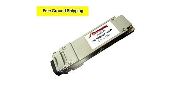 for Cisco Nexus 3000 Compatible QSFP-40G-SR4 N3K-3172PQ 40Gbase SR 150m