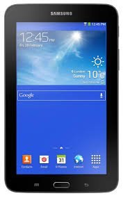 Samsung Galaxy Tab 3 Lite (7-Inch, Black)