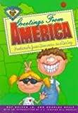 Greetings from America, Ray; Kelly, Douglas Nelson, 1885223285