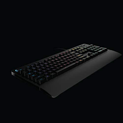Logitech G213 Prodigy Gaming Keyboard 31ia4XwbpEL