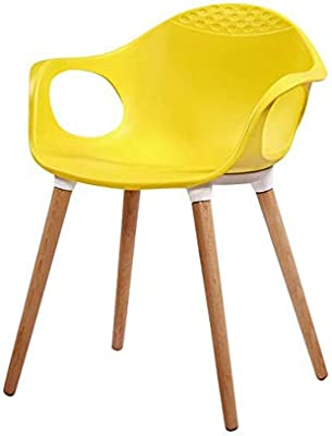 Sedie Per Esterno Plastica.Kimsai Tavolo Da Pranzo Moderno In Plastica Pp E Sedie Da Esterno
