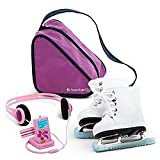 American Girl Mia's Skate Accessories